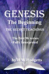 Genesis the Beginning, the Secret Teachings  The First 96